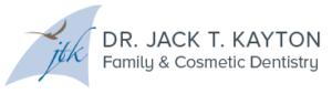 Dr. Jack T. Kayton